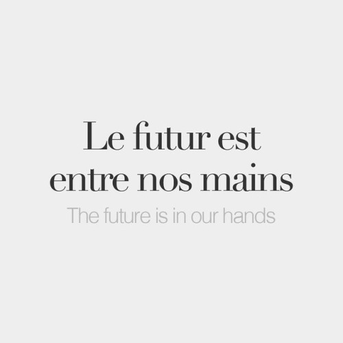 Famous French Quotes With English Translation: Minimal Plan